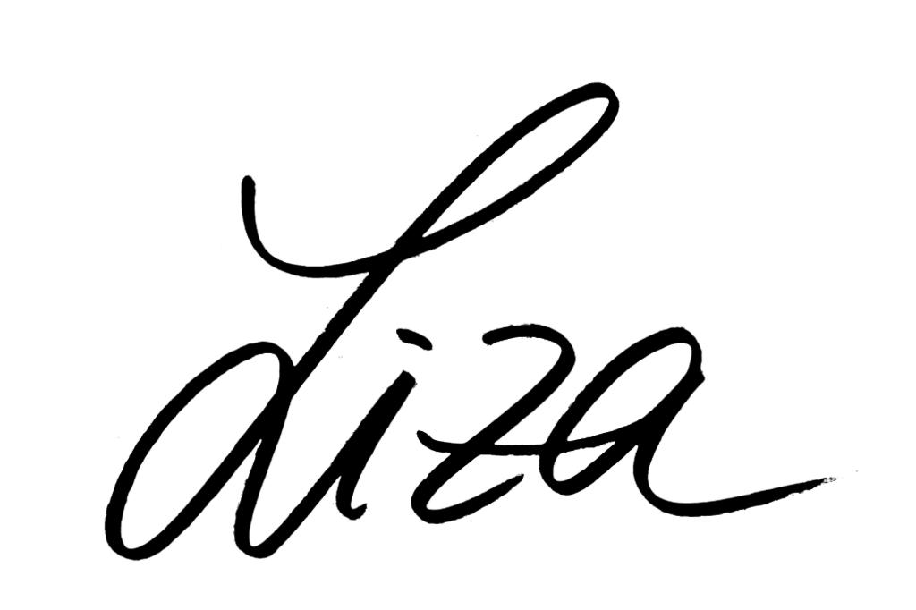 logo liza kohl