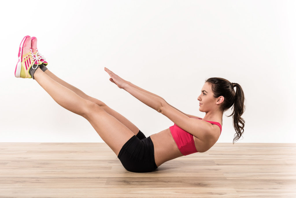 Fitness_VS85309