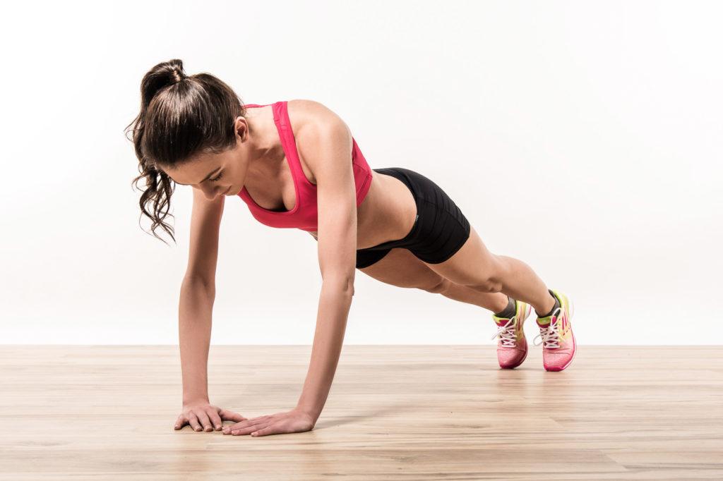 Fitness_VS85349