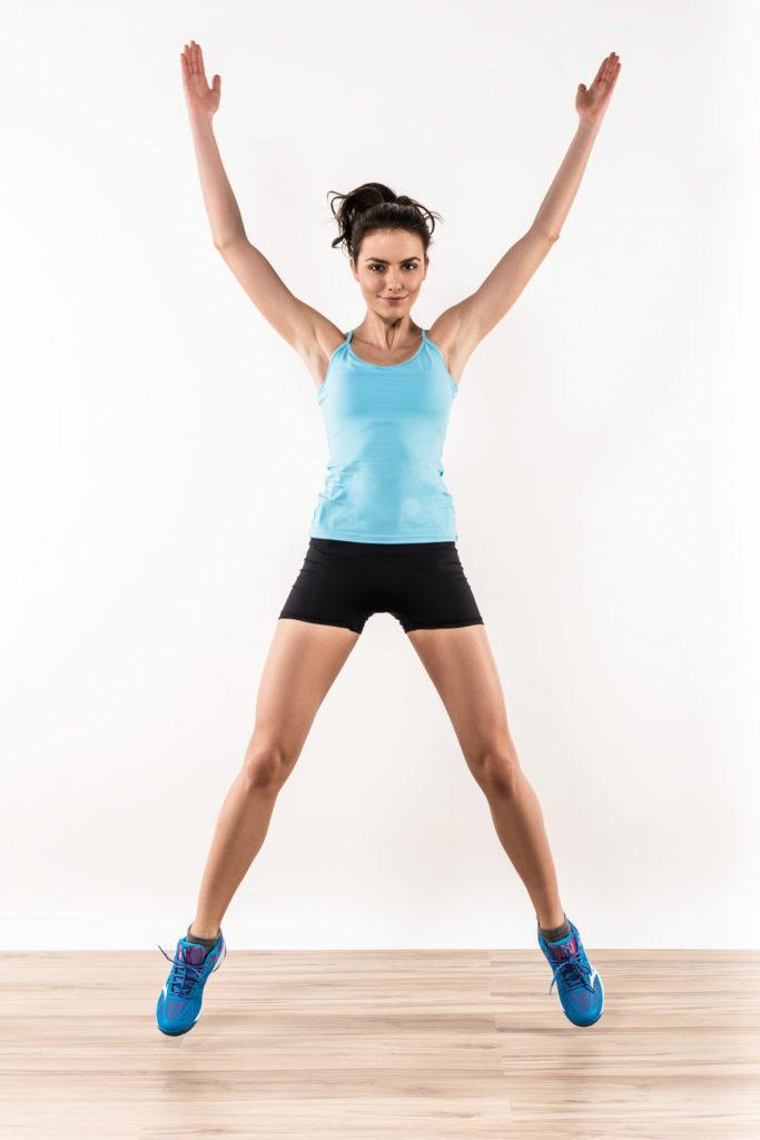 Fitness_VS85531