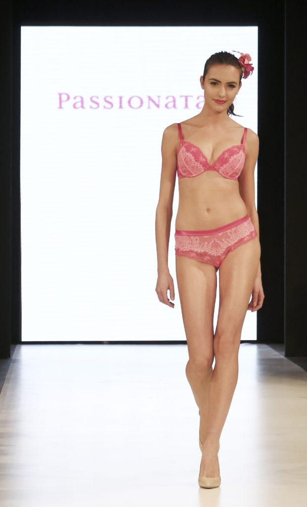 platform fashion, Fashion Show, Herbst/Winter 2015, Passionata, Kollektion Pink Thriller, 01.02.2015