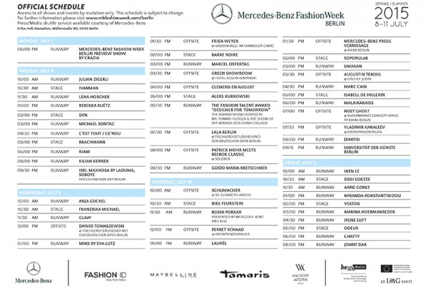 MBFWB_OFFICIAL-SCHEDULE_SS2015-1-600x414-1